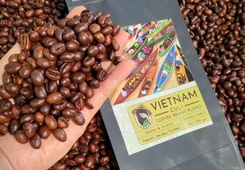 Cà phê G20 xuất khẩu đi các nước Châu Âu